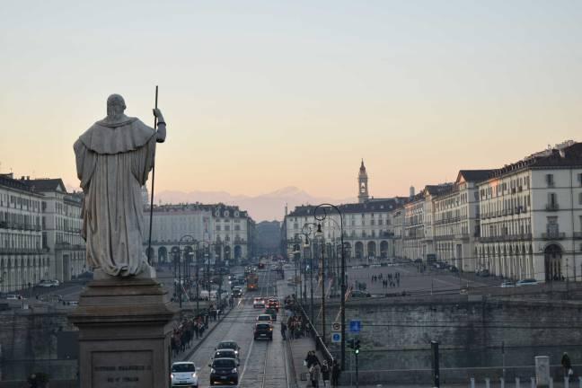 O excursie cu suflet – Torino, Italia