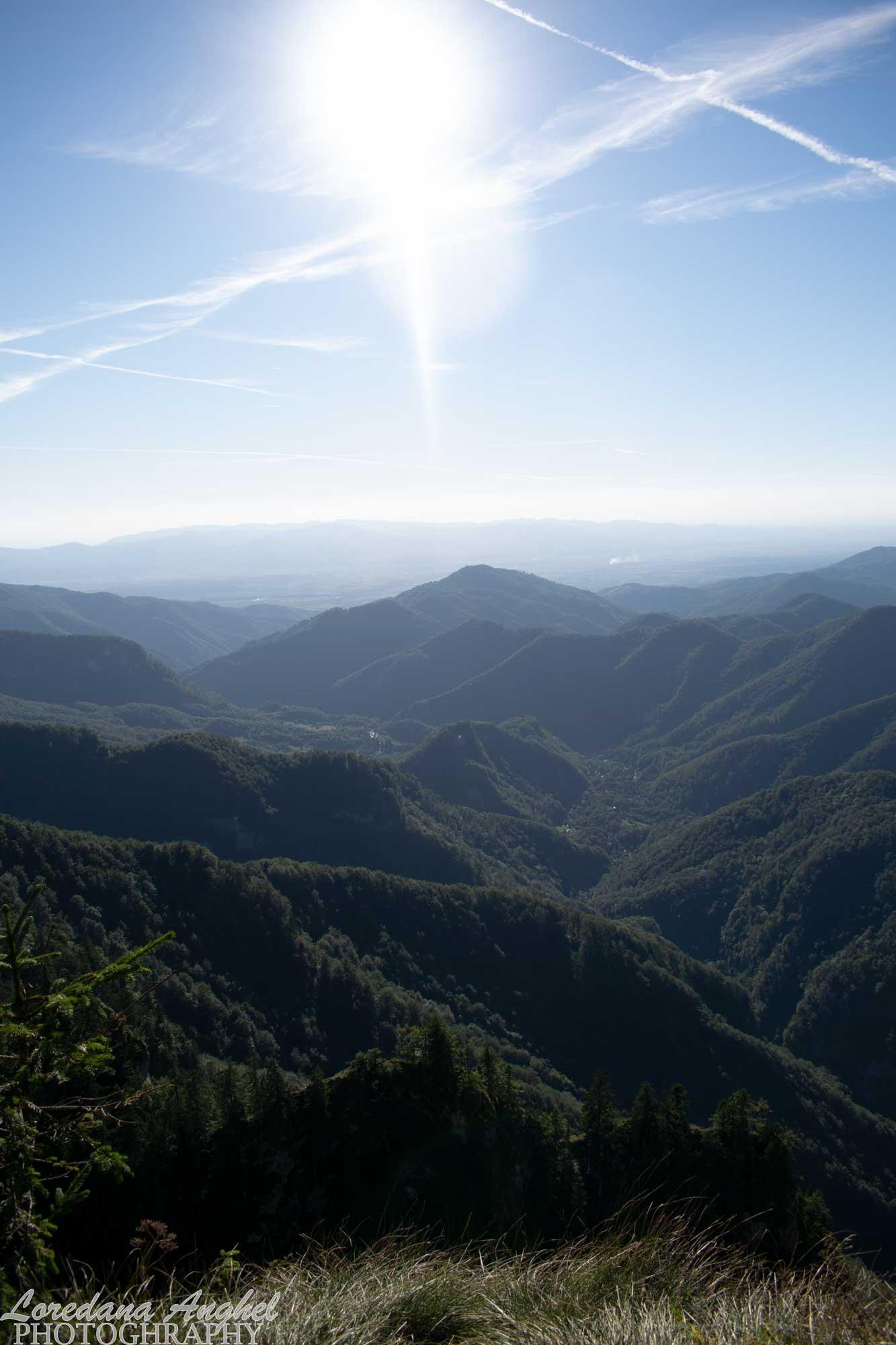 Munții Apuseni - o doză de energie